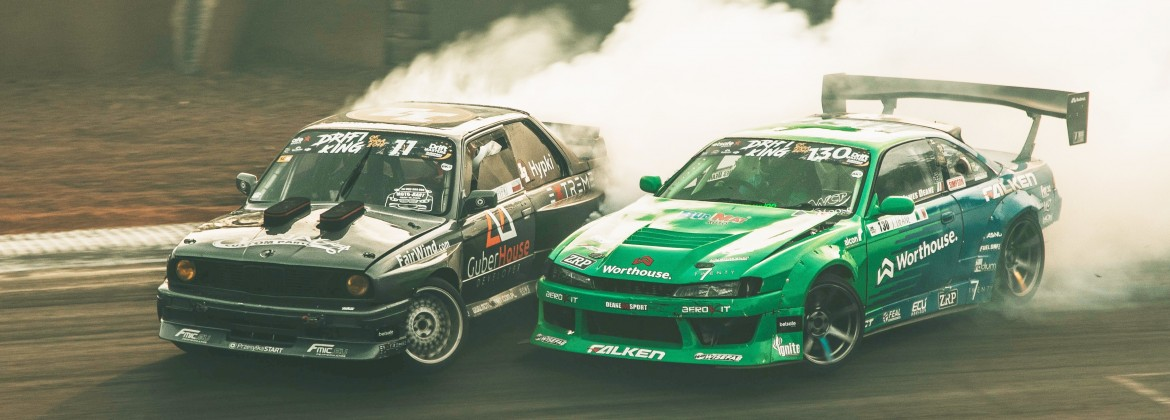 Racing - Drift - Stance